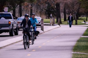 Radfahren im Straßenverkehr