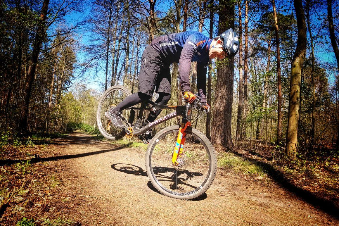 Basisfahrtechnik für Radsport und Alltag