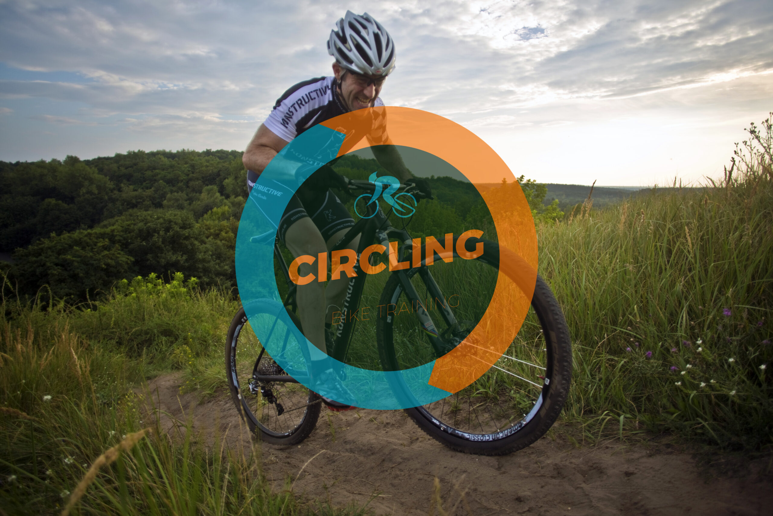 CIRCLING – Ausdauertraining mit dem Bike – Fitness and Bike Skills Training in Berlin